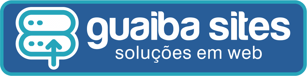 Logo guaiba sites