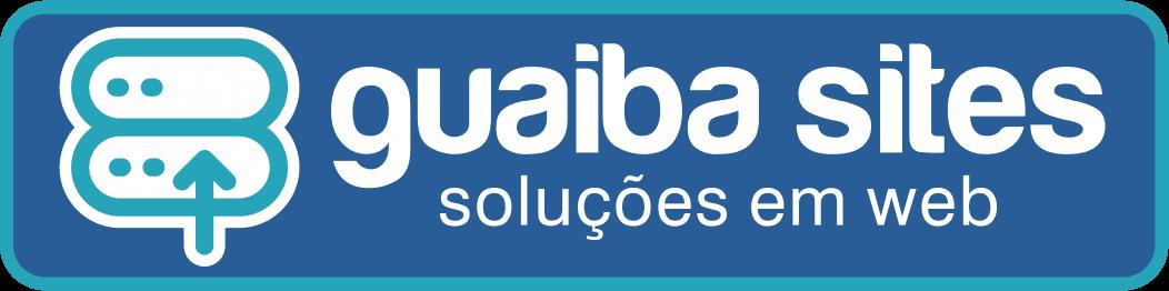 Logo guaiba sites
